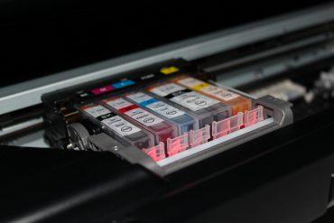 besparen op printer cartridge