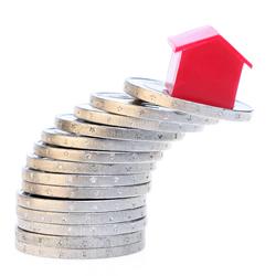 Hypotheek berekenen geld rubriek for Hoogte hypotheek