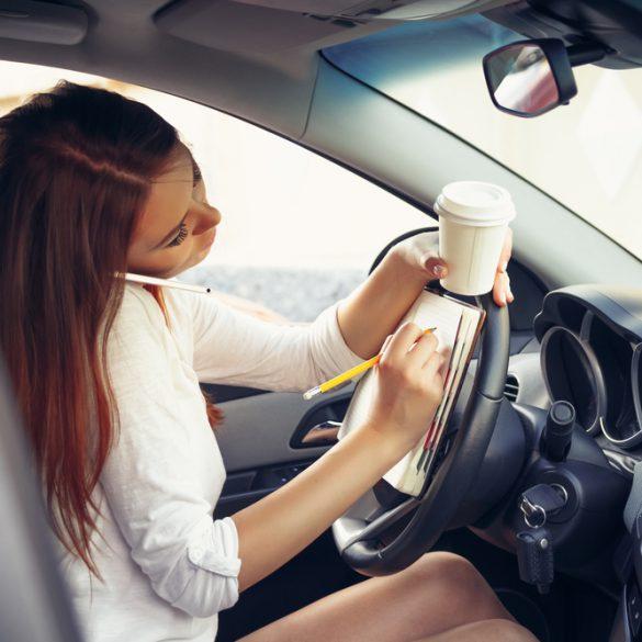 auto leasen als zzp-er