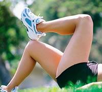 slankere benen