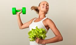 wat eet je voor na en tijdens het sporten