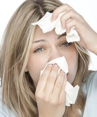 sporten met griep