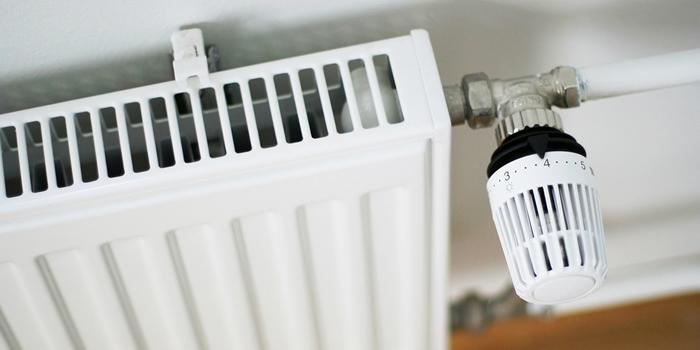 besparen op kosten verwarming