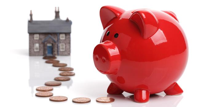 haal geld uit je huis