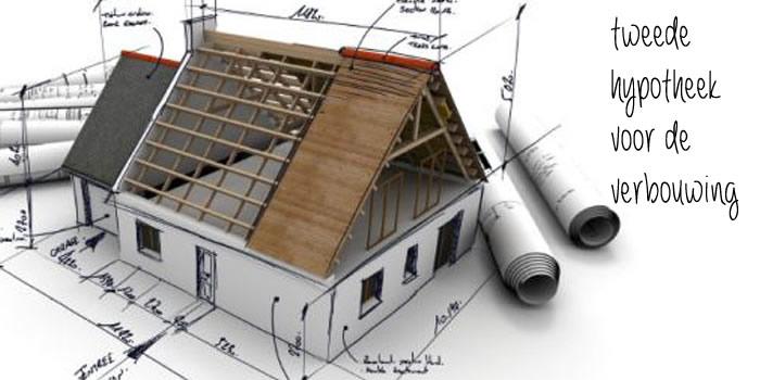 tweede hypotheek verbouwing