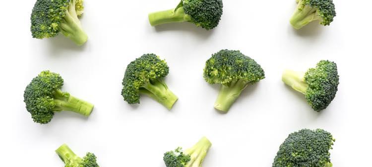 broccoli gezonde voeding