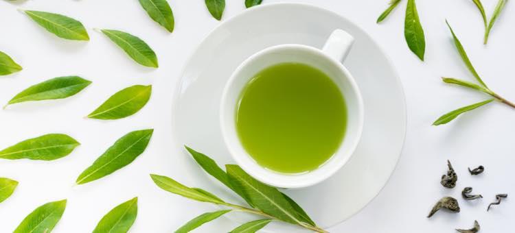 groene thee gezond