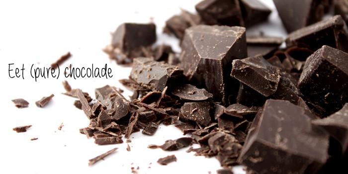 welke pure chocolade <a href=