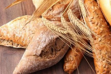 brood gezond of niet