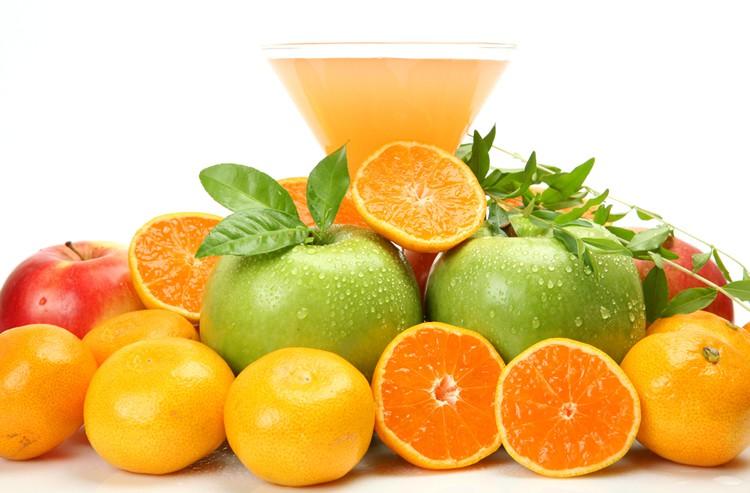 vitamine c tegen stress