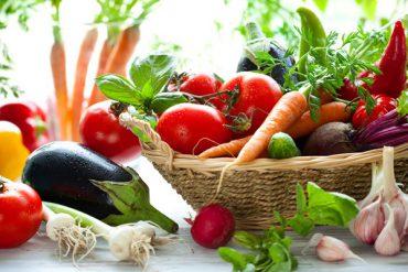top-10 gezondste groenten
