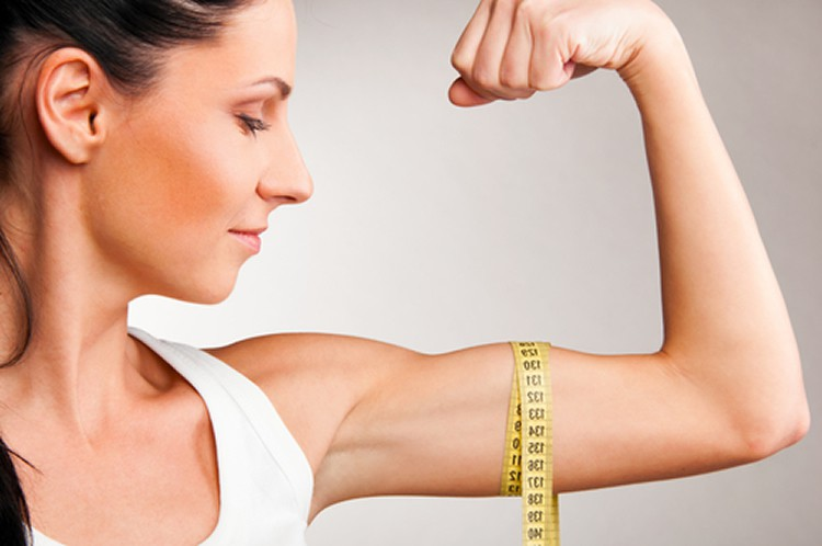 metabolisme verhogen