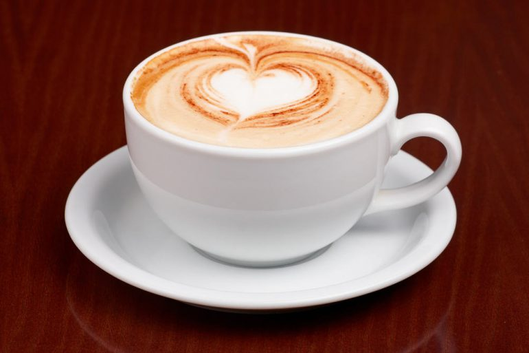 mythes koffie