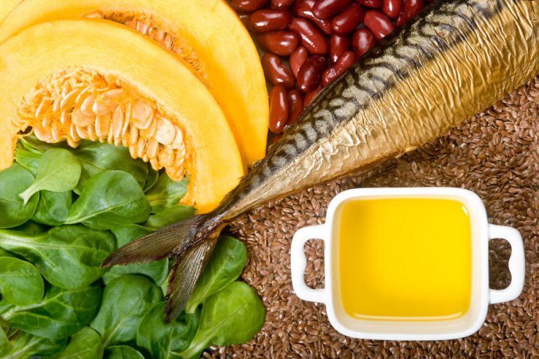 omega-3 in voeding