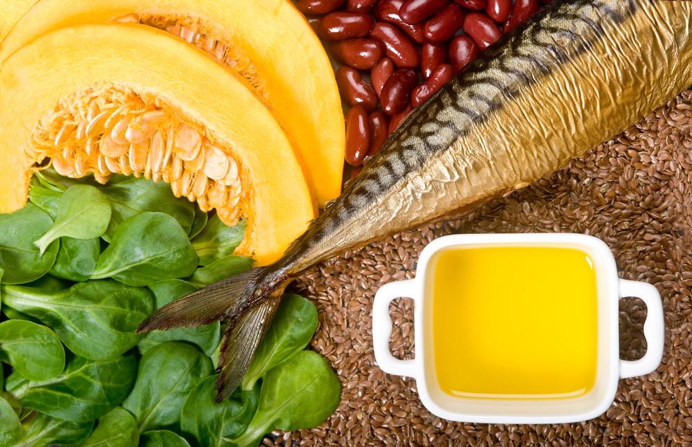 lichaam reinigen dieet