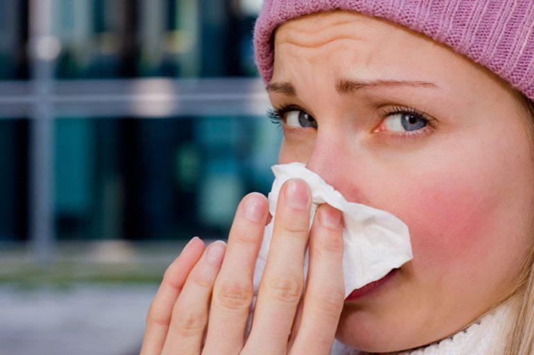 5 tips om snel van je verkoudheid af te komen | gezondheid rubriek