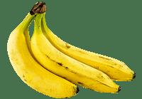 bananen om beter te slapen