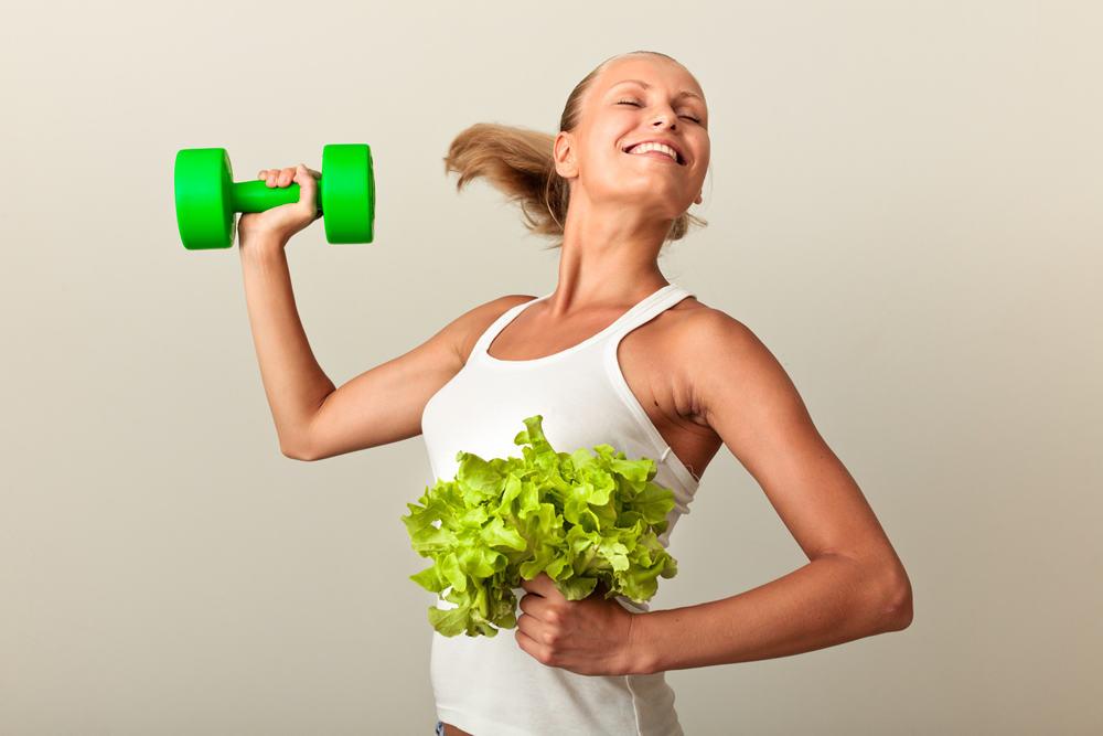 groenten met weinig calorieën