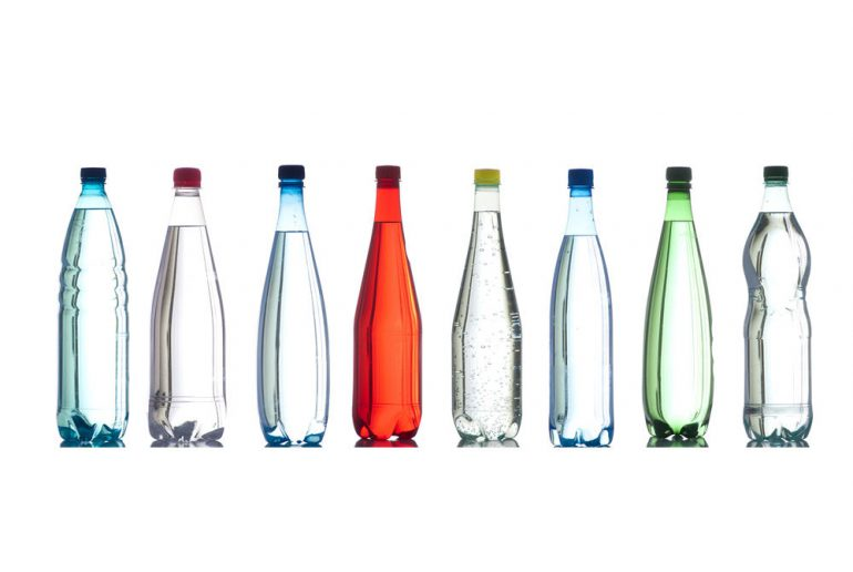flessenwater gezonder