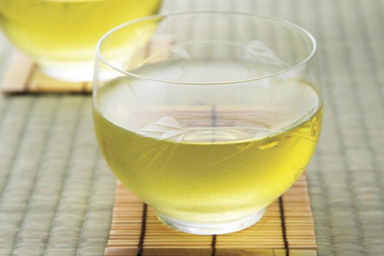 groene thee, witte thee, zwarte thee