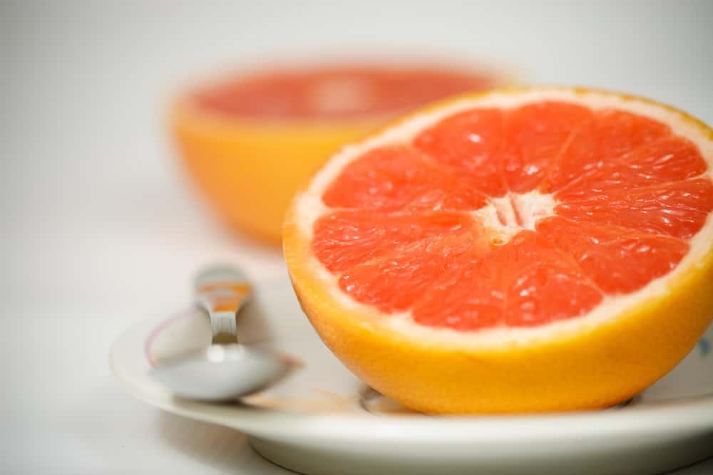 hoeveel koolhydraten in fruit