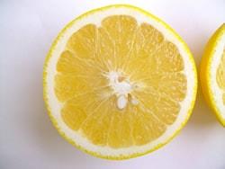 gele grapefruit