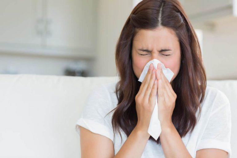 huismiddeltjes griep verkoudheid