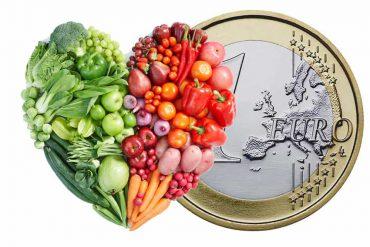 goedkoop en gezond