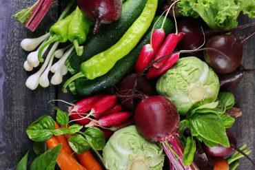 groenten met weinig koolhydraten