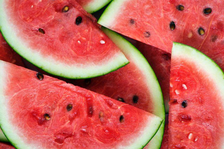 zaden en pitten fruit eetbaar