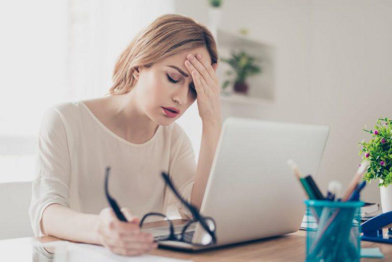 oorzaken van hoofdpijn