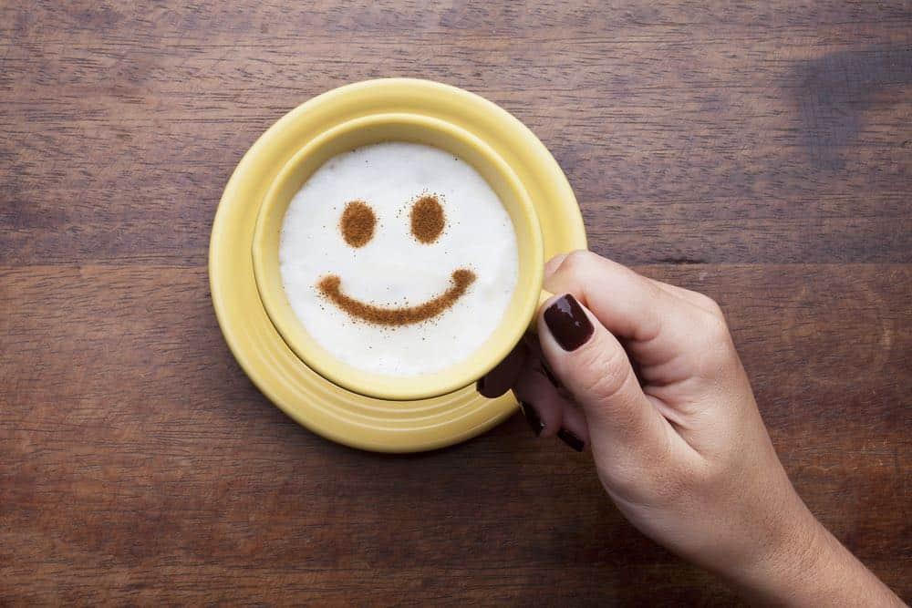 koffie gezonder