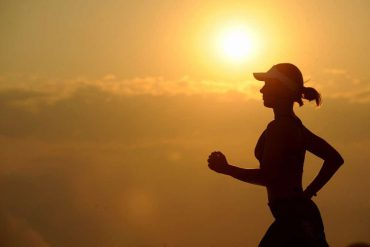gezond en fit blijven