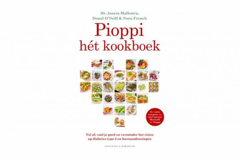 pioppi het kookboek