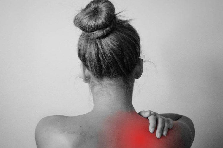 schouder artrose