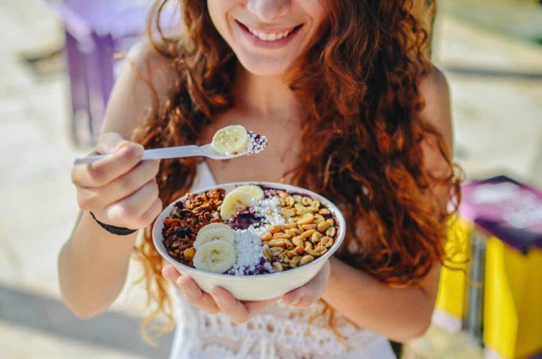 voeding tegen vermoeidheid
