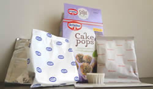 cakepops maken