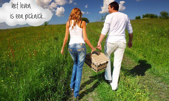 picknick ideeën