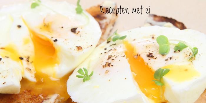 recepten met eieren