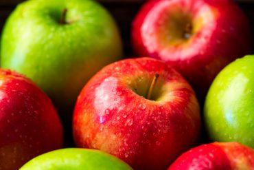 recepten met appel