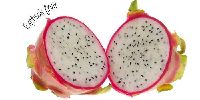 exotische fruitsoorten