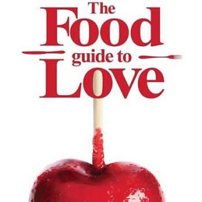 poster the food guide