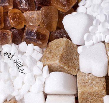 suiker als smaakversterker
