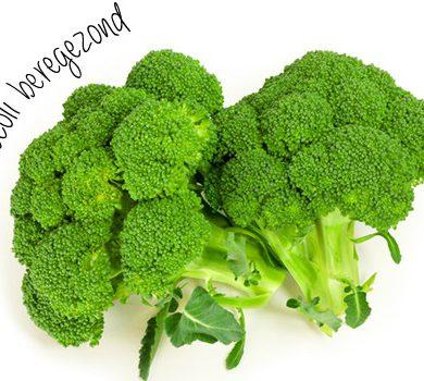 broccoli recepten