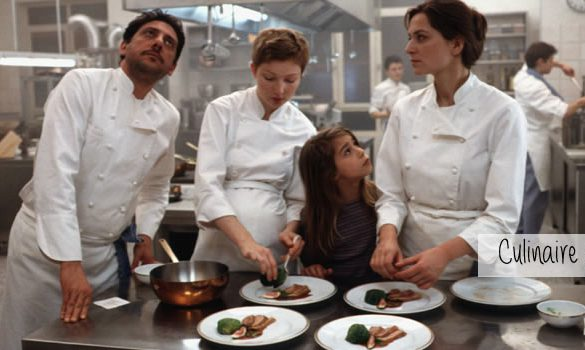 culinaire films