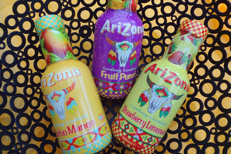 arizona cowboy cocktails