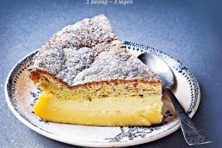 magische taart