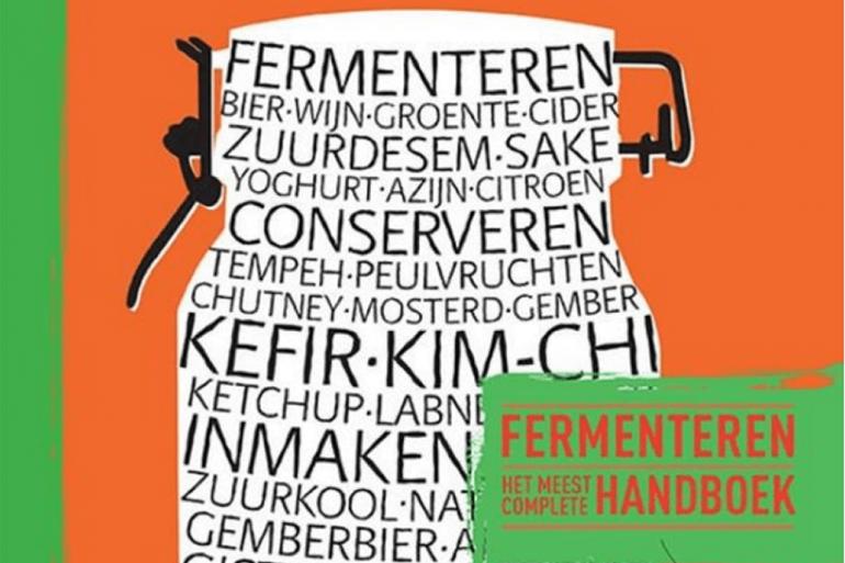 fermenteren handboek