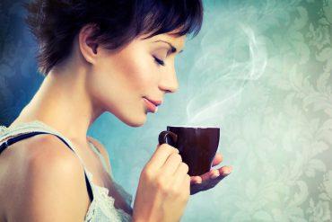 koffie populair