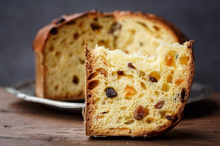 panettone broodmachine
